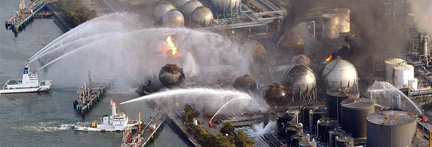 Fukushima, le Japon