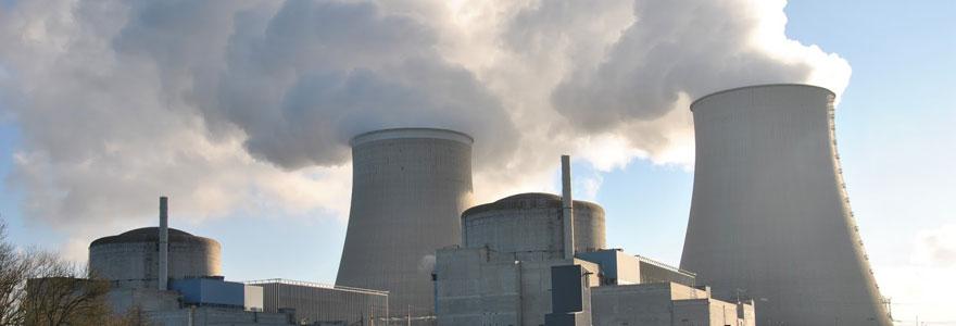 L'accident nucléaire